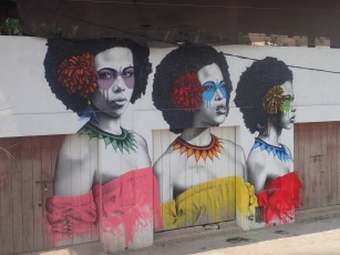 3 Warriors by Findac