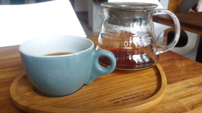 Bourbon Coffee Roasters