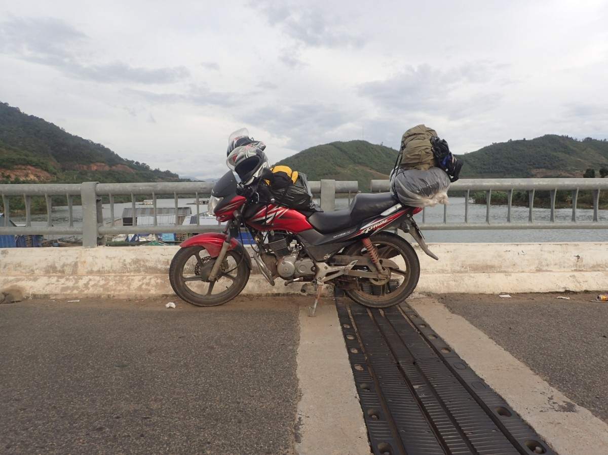 Tour of Vietnam's Western Highlands (For A Few DollarsMore)